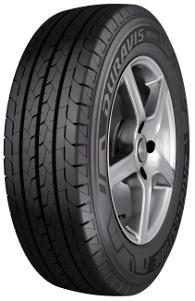 Bridgestone Duravis R660A ( 235/60 R17 109/107T 6PR )