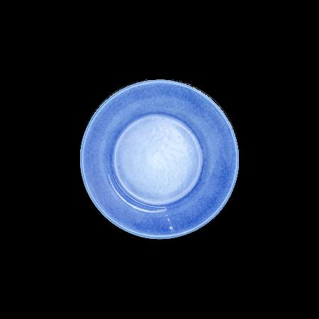 Basic Tallrik Ljusblå 21 cm