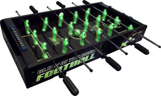 SportMe Fotballspill Glow In The Dark, 69x38 cm