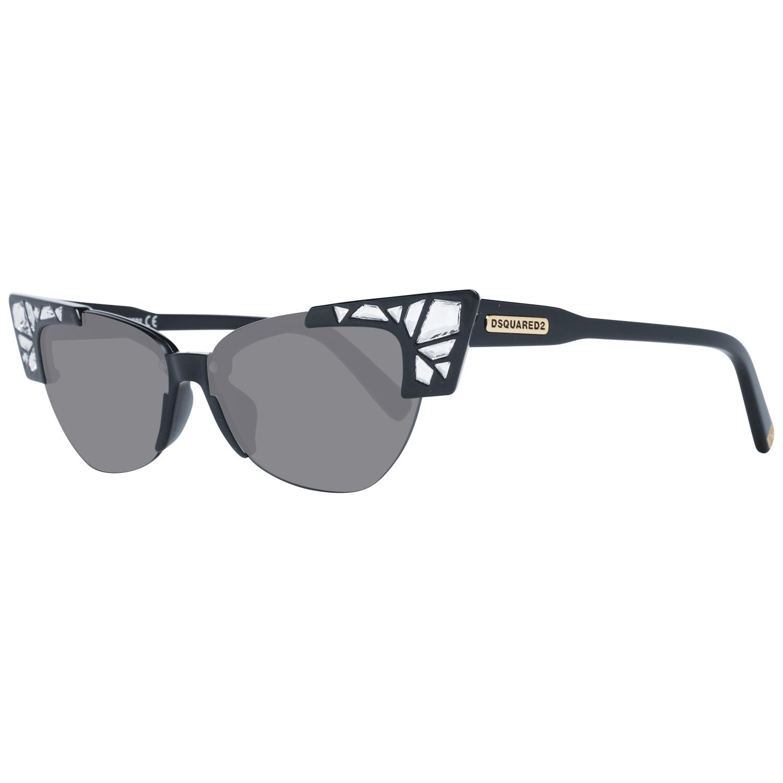 Dsquared² Women's Sunglasses Black DQ0341 5601A
