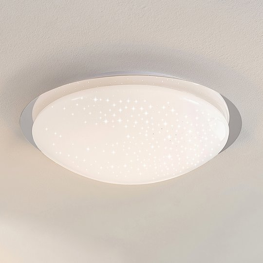 ELC Ocean LED-kattovalaisin 3 000 - 6 000 K