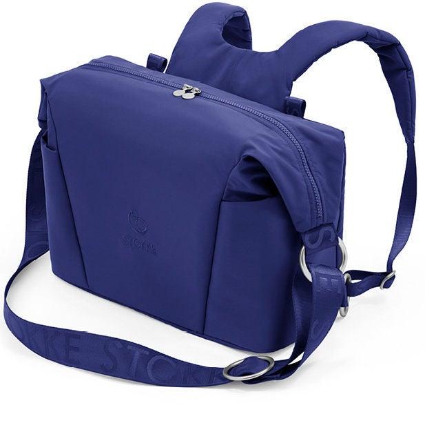 Stokke Xplory® X Skötväska, Royal Blue