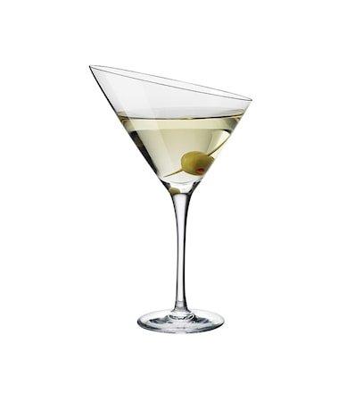 Martiniglass 18 cl