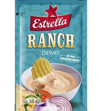 Estrella Dipmix Ranch 24g