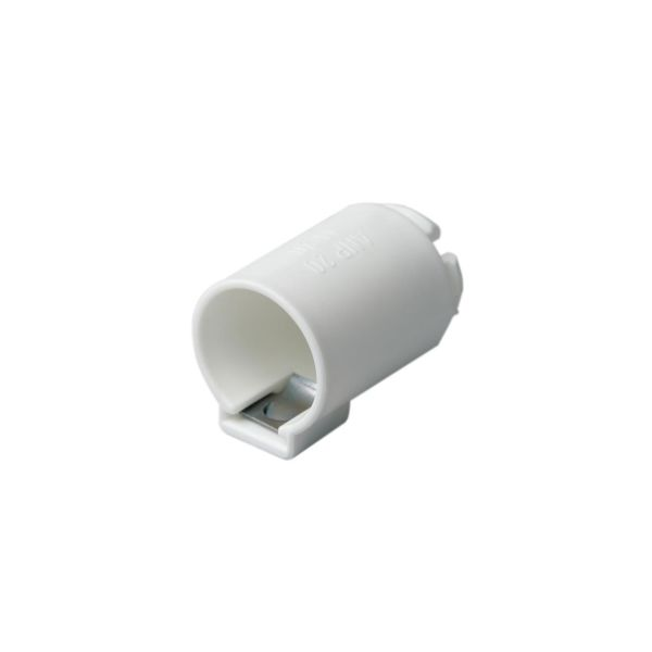 ABB ANP20 Bunnstuss for apparat/koblingsboks Ø 20 mm