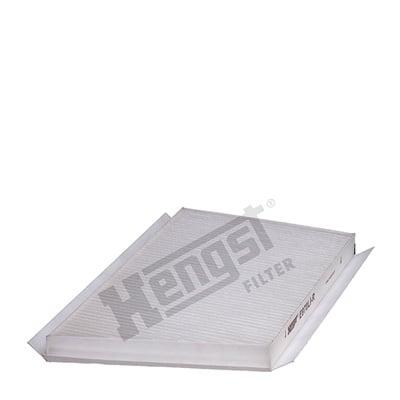 Raitisilmasuodatin HENGST FILTER E970LI-R