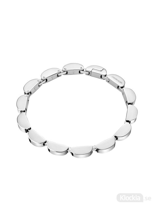 Damsmycke Calvin Klein Armband Wavy KJAYMB000200