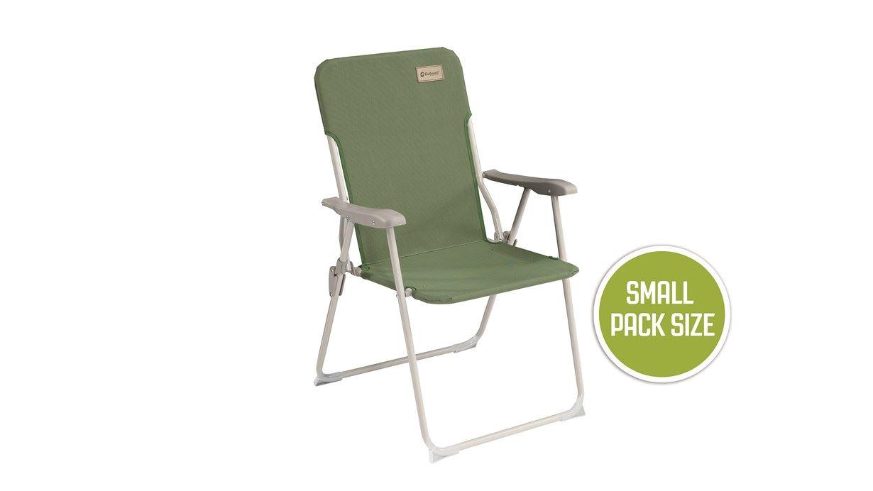 Outwell - Blackpool Chair - Green Vineyard (470347)