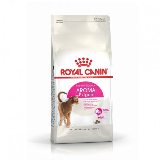 Royal Canin Exigent Aromatic Attraction 33 (2 kg)