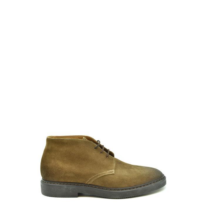 Doucal's Men's Boots Brown 204694 - brown 41