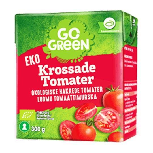 Eko Krossade Tomater 300g - 19% rabatt