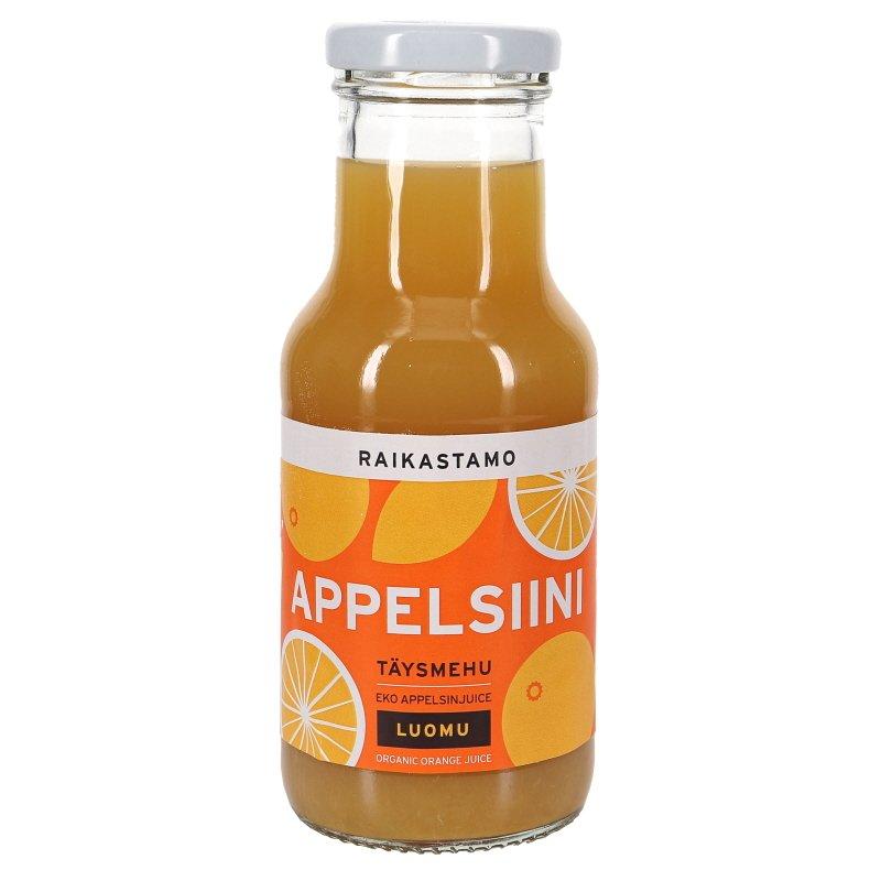 Eko Apelsinjuice - 25% rabatt