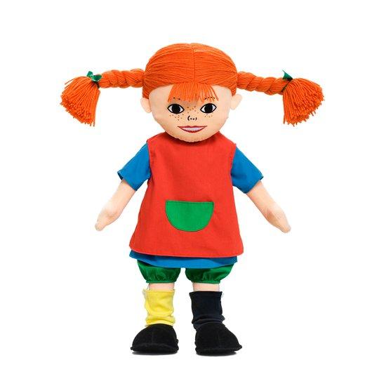 Micki Dukke Pippi 60 cm