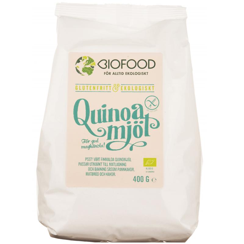 Eko Quinoamjöl 400g - 66% rabatt