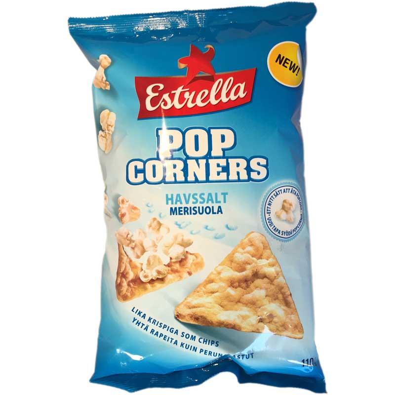 Pop Corners - 66% rabatt