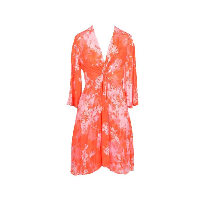 Pinko - Pinko Women Dress - multicolor 40