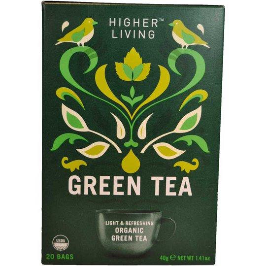 Green Tea - 58% rabatt