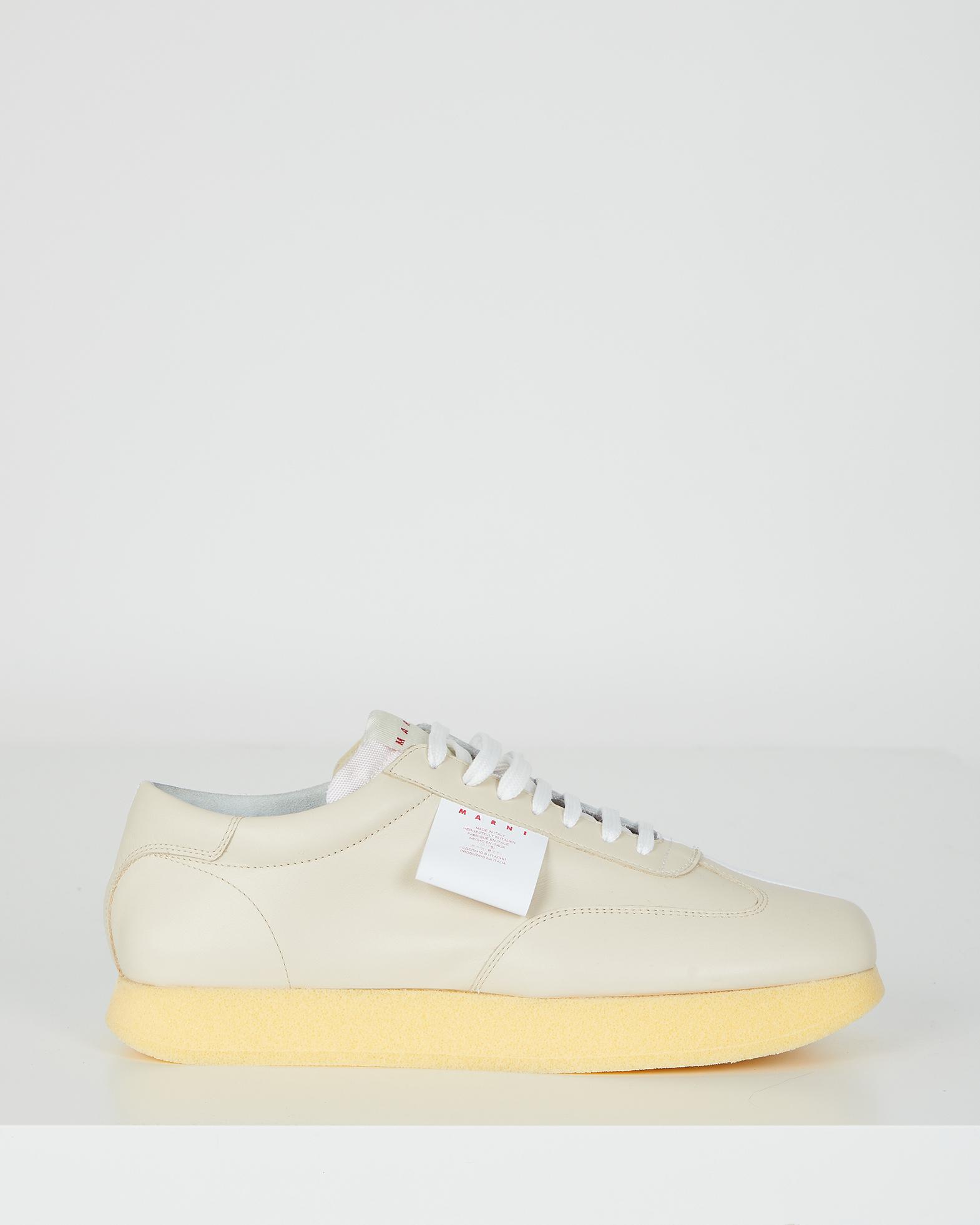 Marni Sneakers vit 36