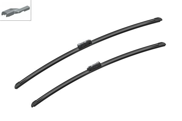 Flatbladesats A540S