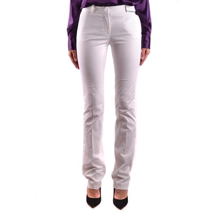 Dolce & Gabbana Women's Trouser White 164330 - white 38