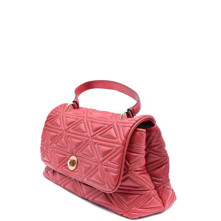 Emporio Armani Women's Handbag Red 262826 - red UNICA