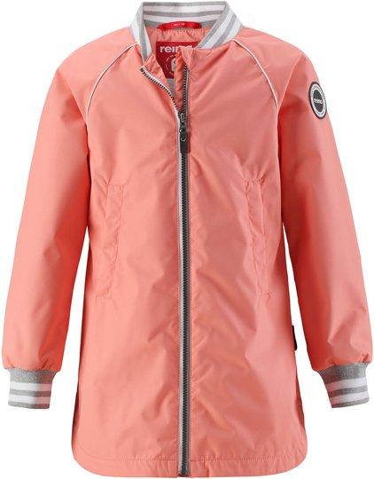 Reima Asteri Skalljakke, Coral Pink 164