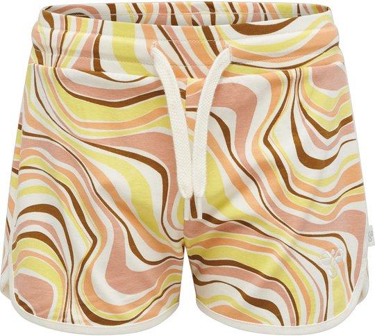 Hummel Shelly Shorts, Coral Pink, 110