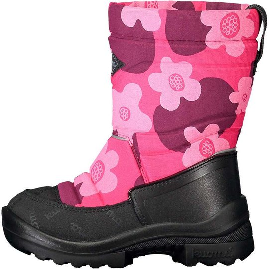 Kuoma Putkivarsi Vintersko, Pink Flower, 35