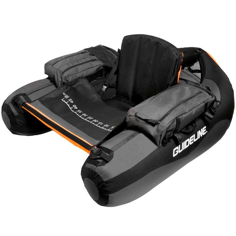 Guideline Drifter Kickboat