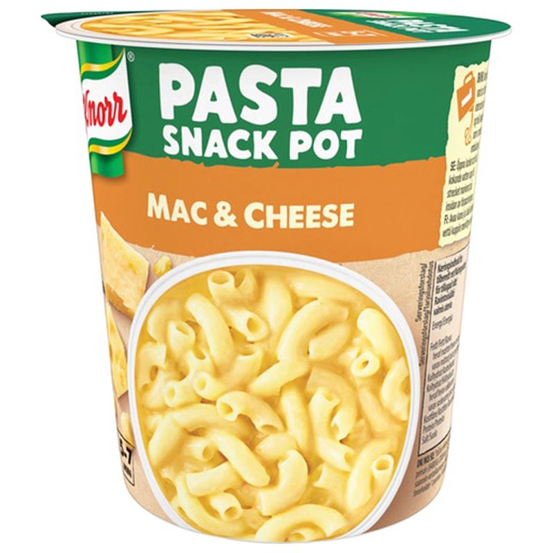 Snack Pot Mac & Cheese - 14% rabatt