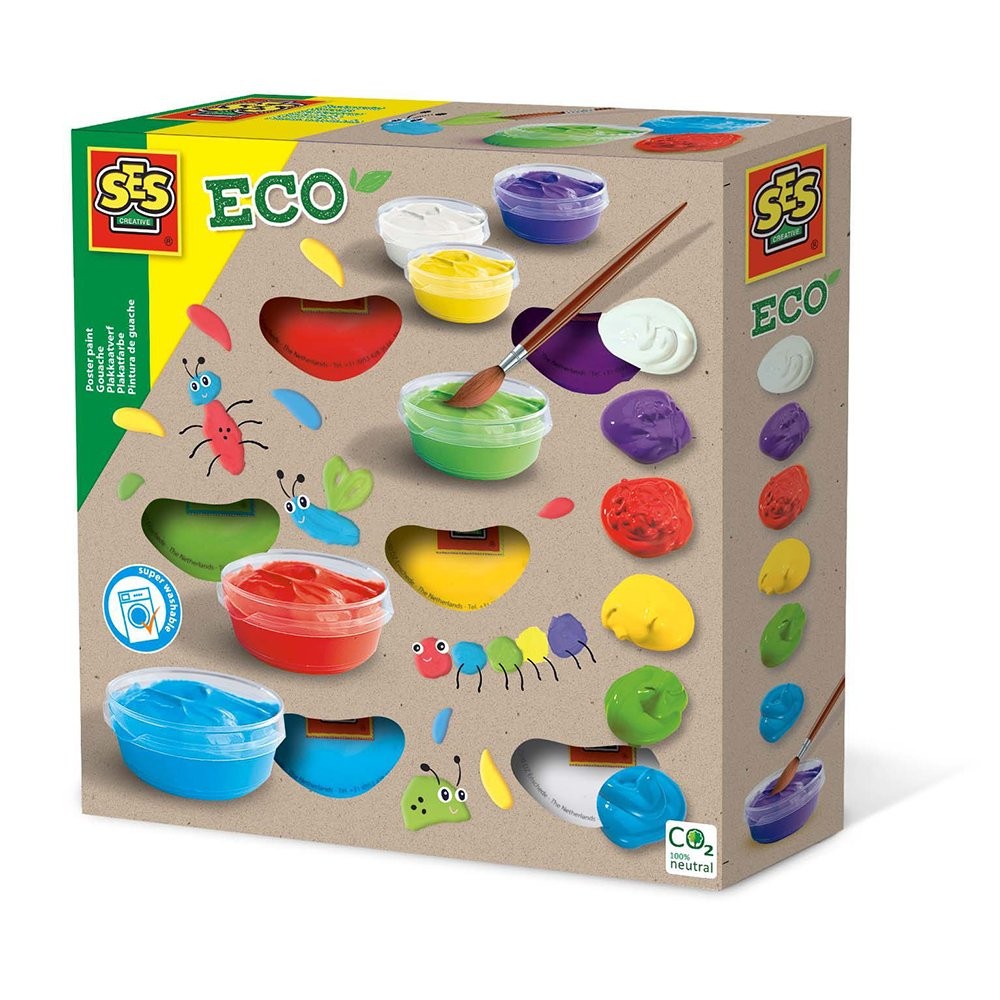 Ses Creative - Eco poster paint (S00365)