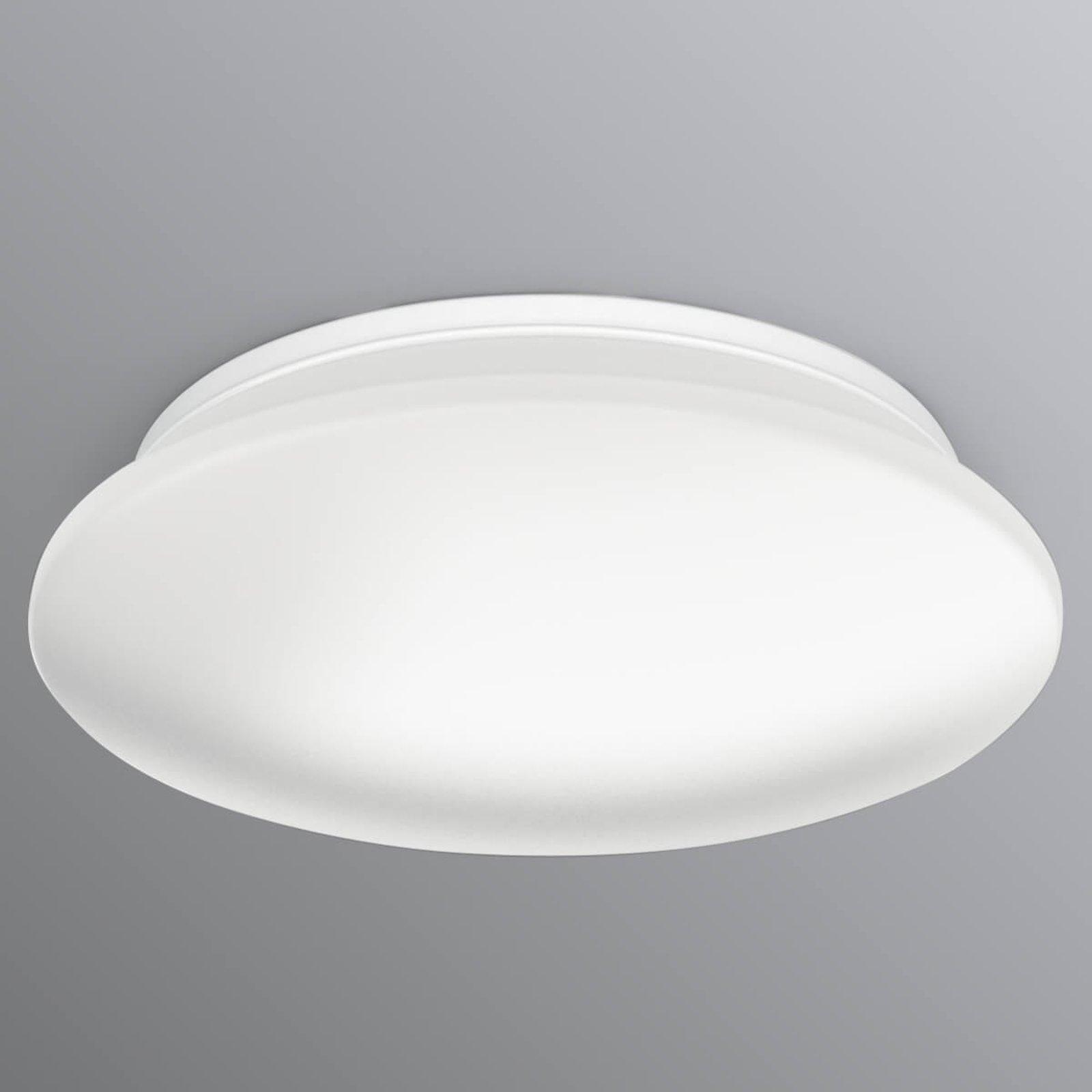 Mauve - LED taklampe i hvitt 1 000 lumen
