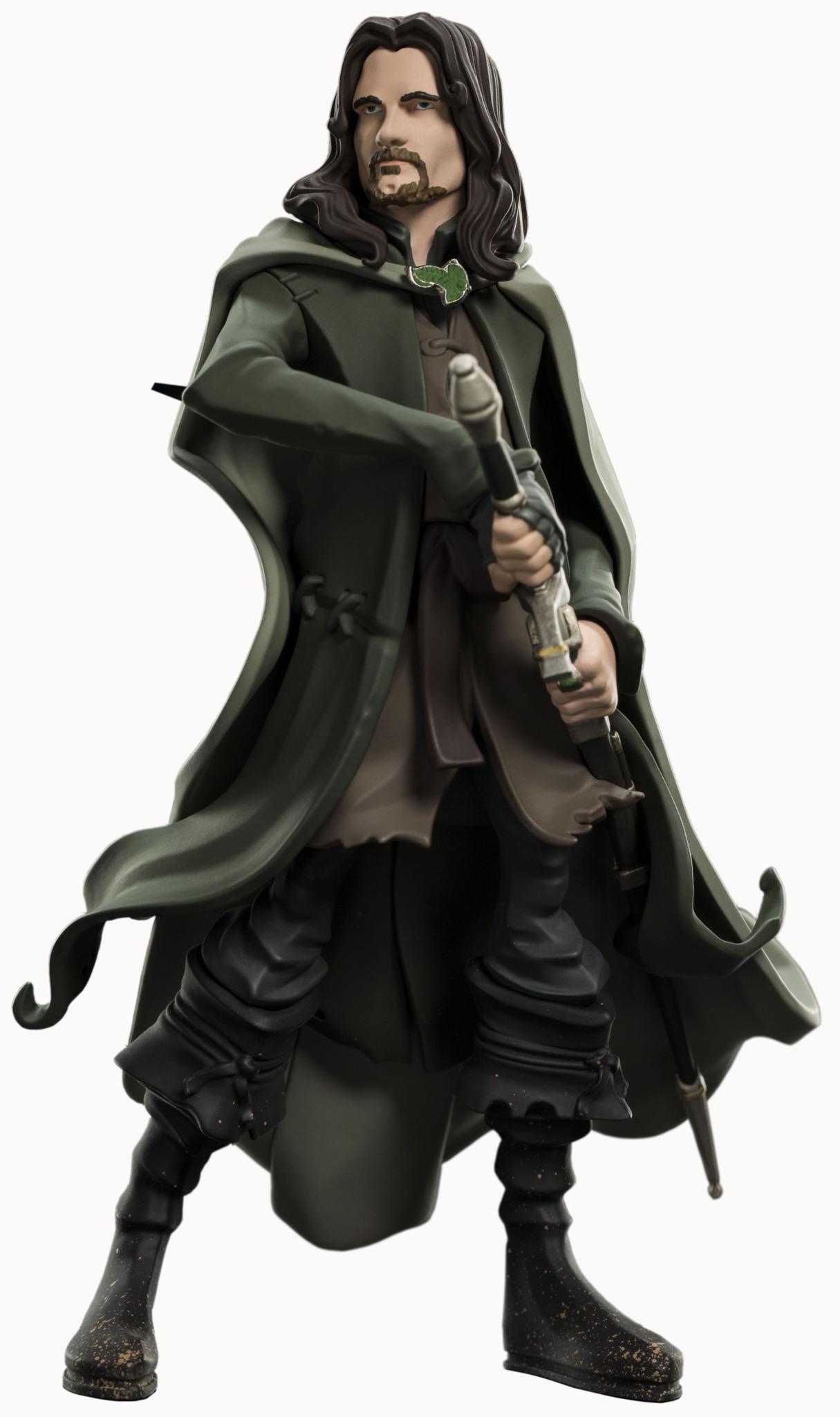 Lord of the Rings Mini Epics - Aragorn