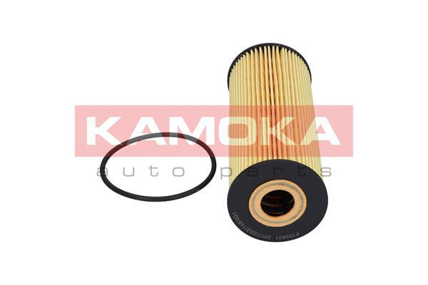 Öljynsuodatin KAMOKA F100601