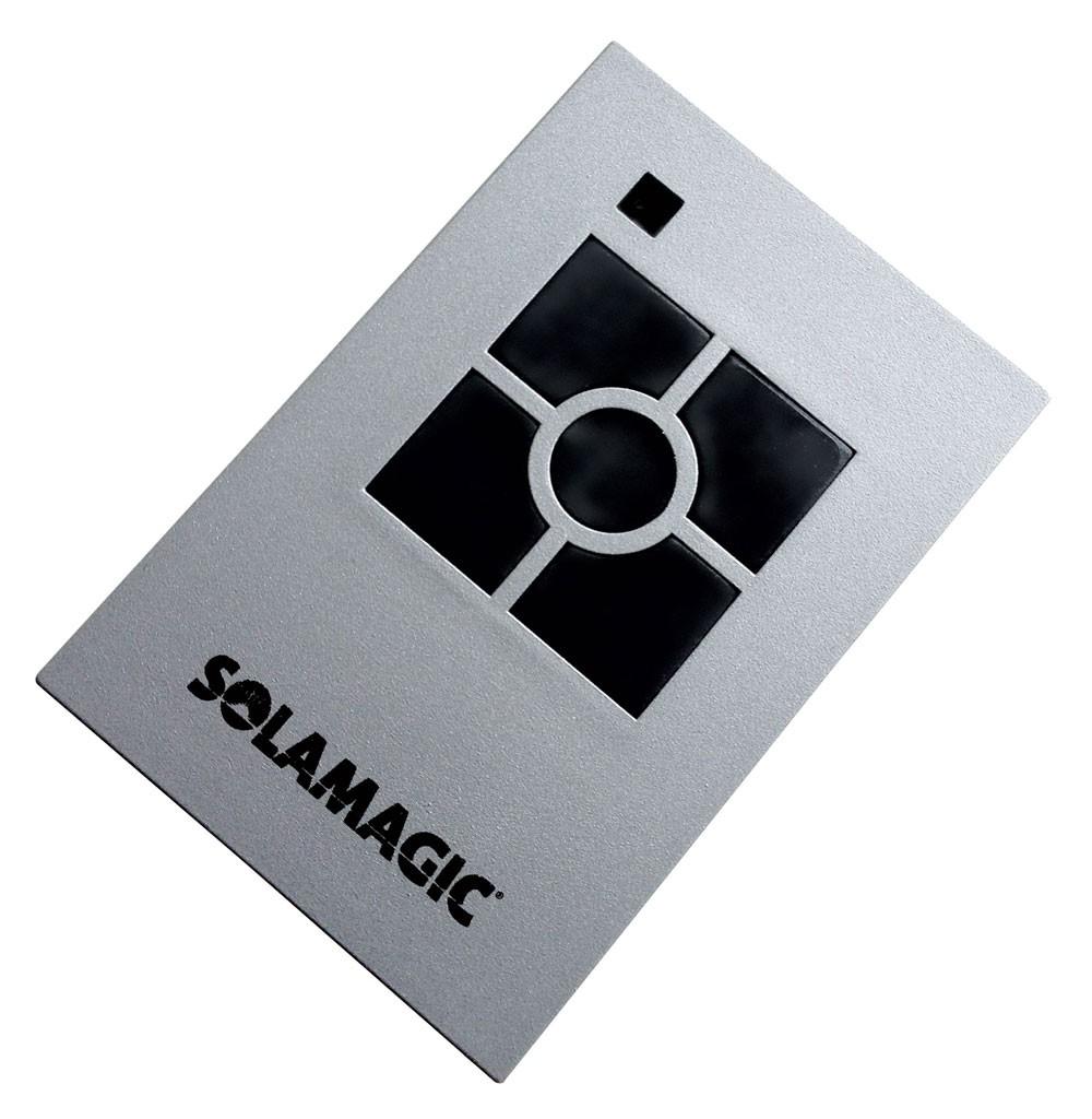 Solamagic - RC/4-ch Remote Control For 2000ECO+ PRO ARC