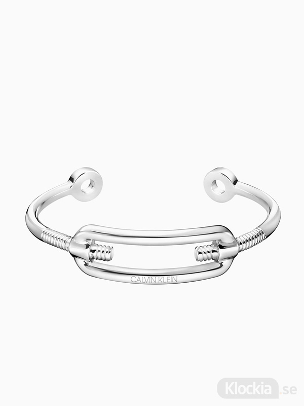 Herrsmycke Calvin Klein Armband Catalyze KJBEMF0001M