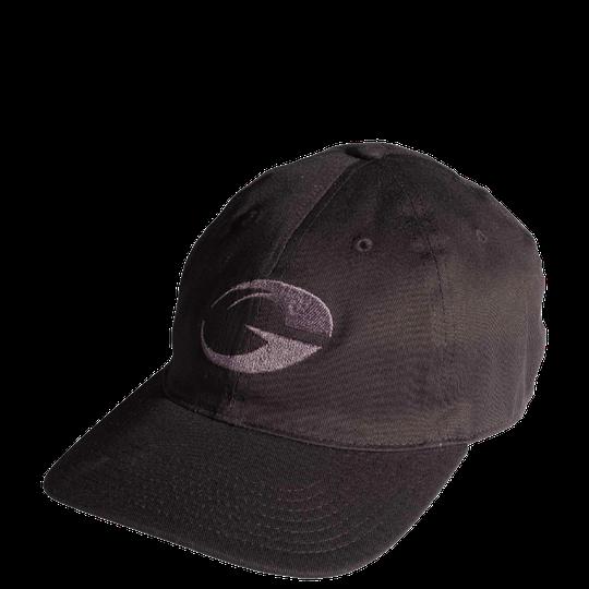 Gasp Cap, Black/Grey