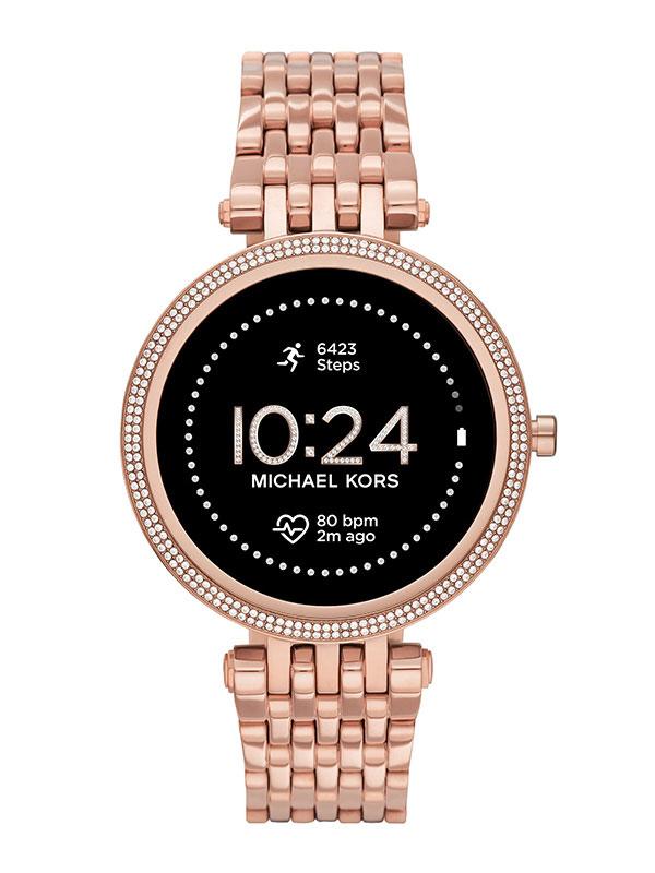 Michael Kors Smartwatch Gen. 5E Darci MKT5128