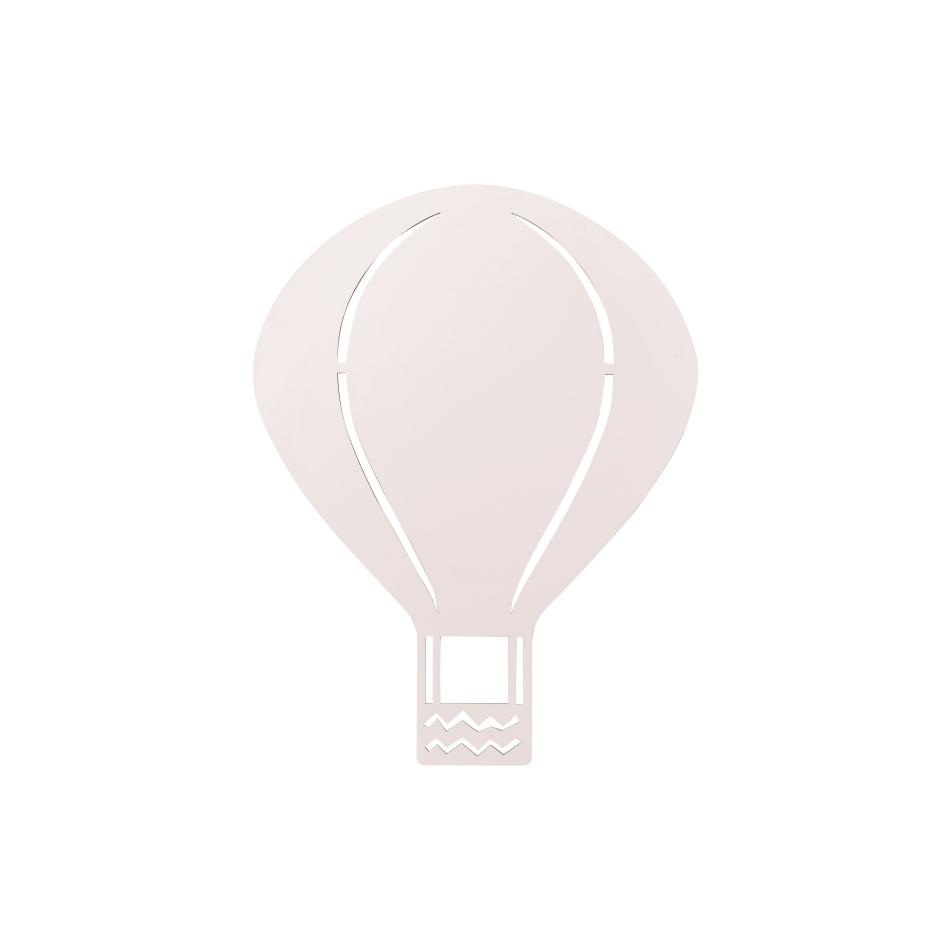 Barnlampa Air Balloon rose, Ferm Living