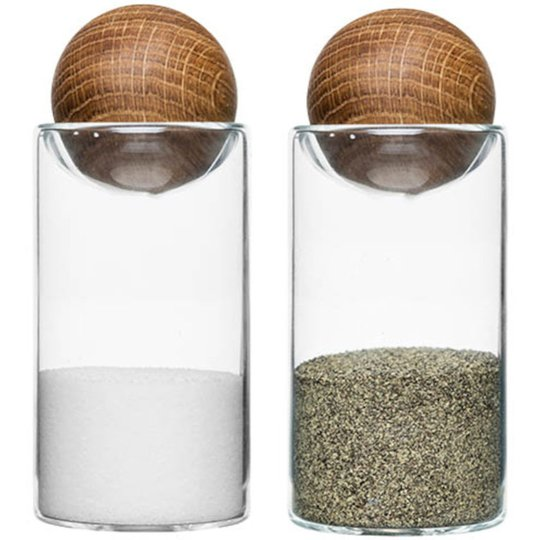 Sagaform Salt- och pepparset