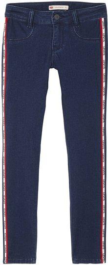 Levi's Kids 710 Jeans, Indigo 4år
