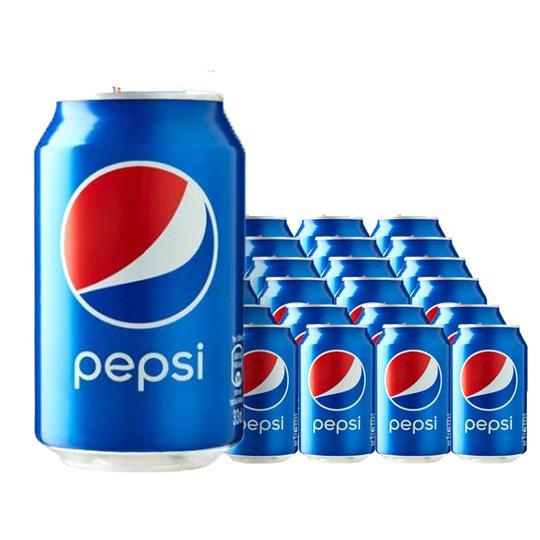Pepsi 24-pack - 23% rabatt