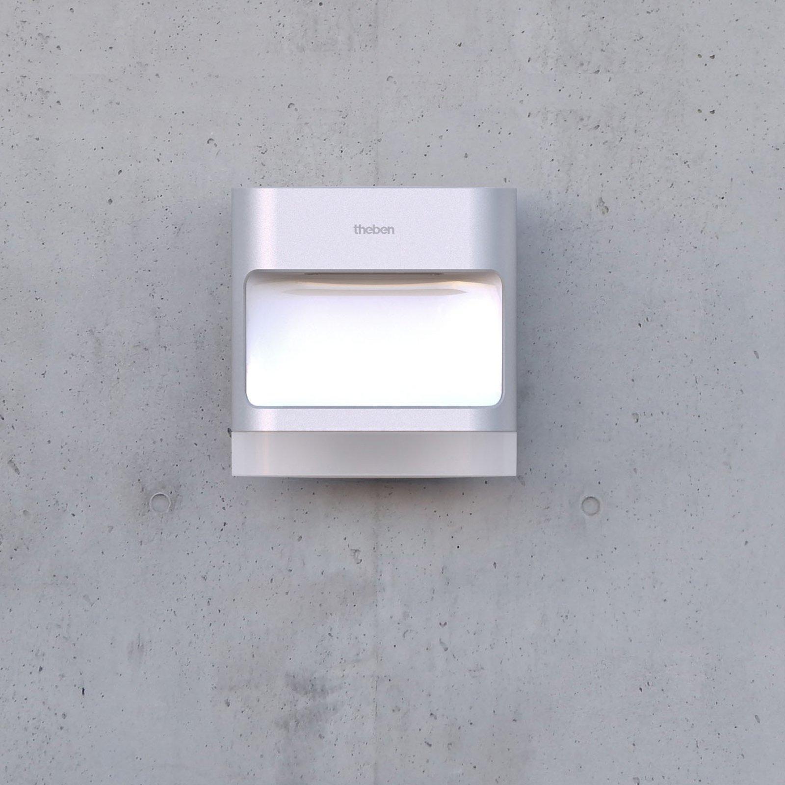 Theben theLeda D S AL utendørs PIR-sensor