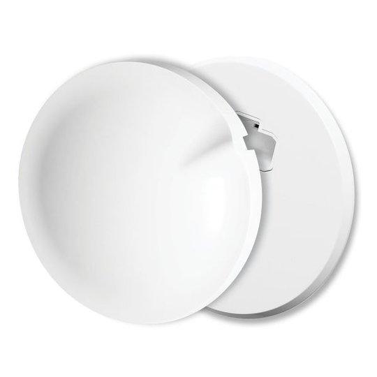Elko EKO05109 Peitekansi DCL-kattopistokkeisiin, valkoinen