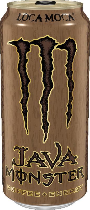 Monster Loca Moca 443ml