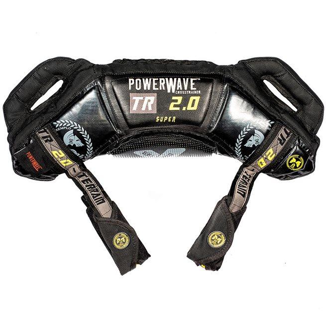 PowerWave Terrain Super, Bulgarian bag