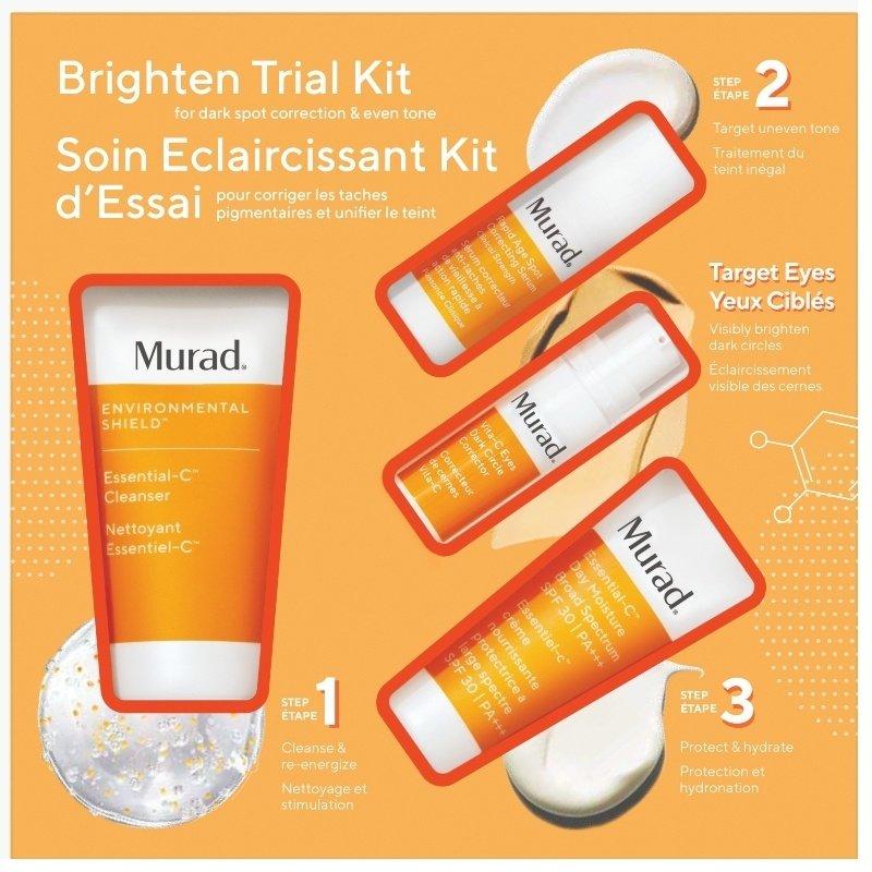 Murad - Trial Kit Environmental Shield