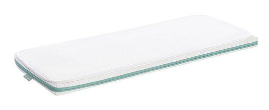 Aerosleep ECOlution Madrass + 3D madrasstrekk, 70x160