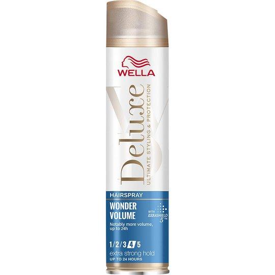Wella Deluxe Wonder Volume, 250 ml Wella Styling Muotoilutuotteet