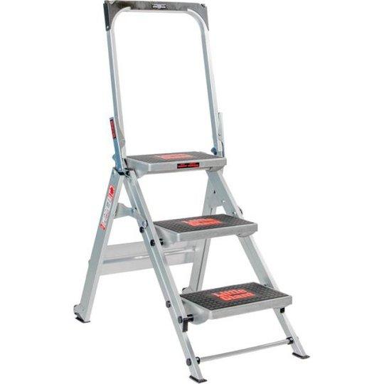 Laggo Easy Step Porrastikkaat 3-portainen